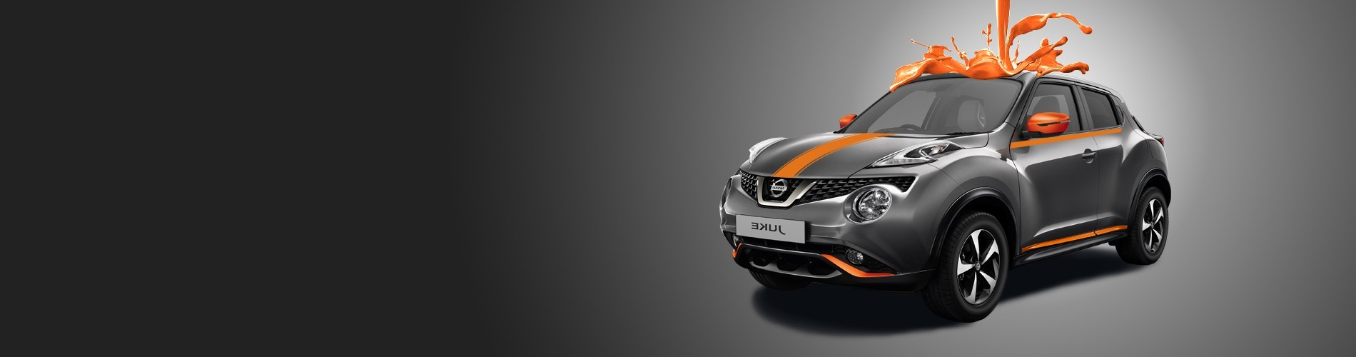 Nissan Juke Stickers