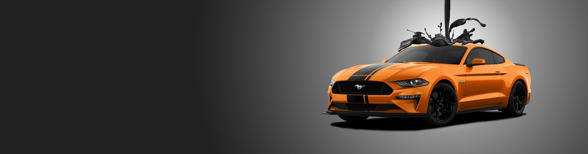 My Beautiful Car - Ford Mustang Decals